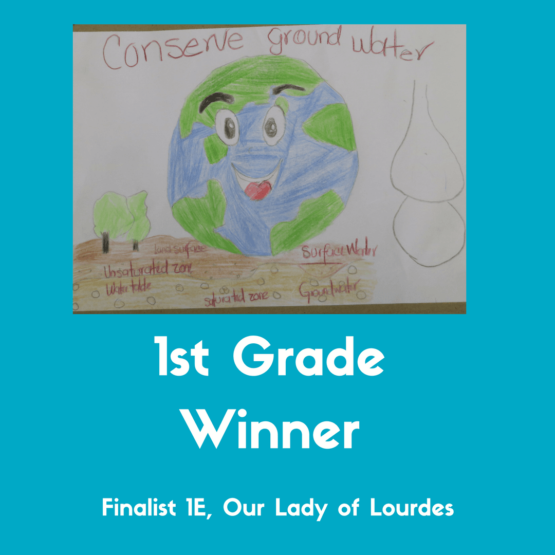 Finalist 1E, Our Lady of Lourdes