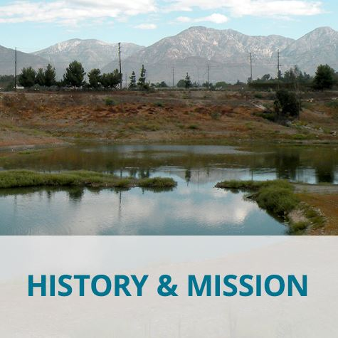 History & Mission