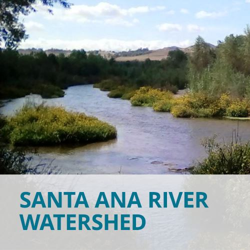 Santa Ana River Watershed