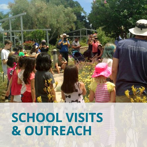 School Visits and Outreach