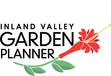 Inland Valley Garden Planner logo