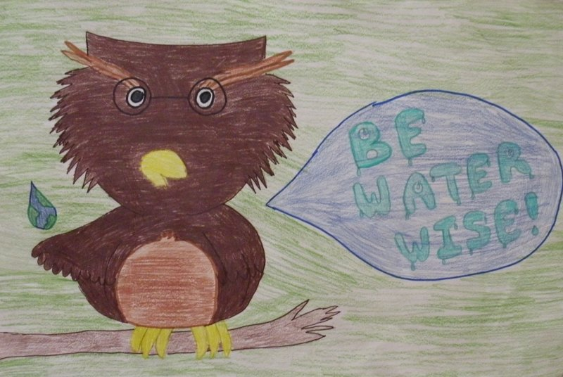 Winner 2012 to 2013: Jena Salcedo, sixth grade